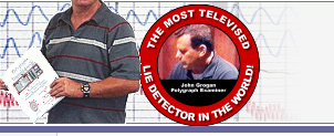 Idaho Polygraph Examinations - Lie Detection, Training and Lectures | John Grogan and Associates
